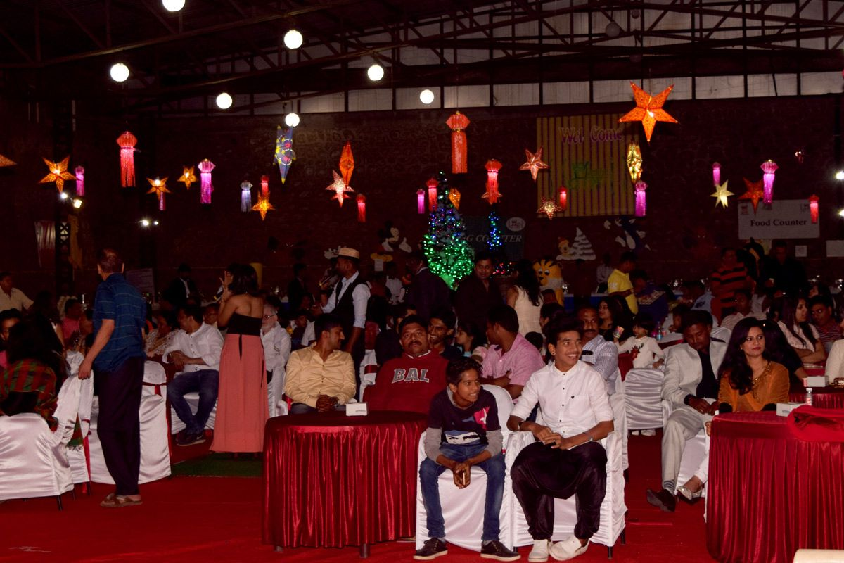 31st December Event at Mantra Resort near Pune